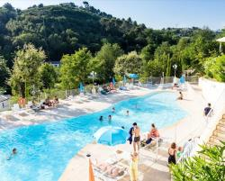 Apartment holiday in Camping Green Park - Le Todos