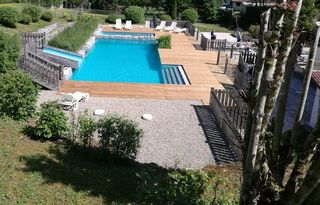 Mobile home rentals in Camping Le Domaine Le Chanet