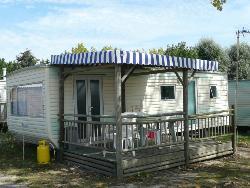 Camping Le Clos Du Moulin (La Bernerie en Retz)