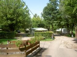Offre commune camping - Marigny