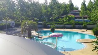 Offre commune camping - Vendres