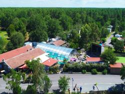 Mobile home rentals in Camping Le Lierre