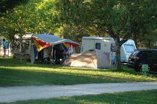 Camping Les Graves