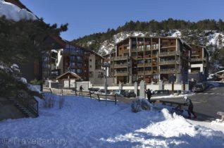 LA NORMA Locatour ski