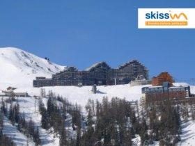 LA PLAGNE Locatour ski