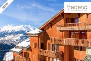 PEISEY VALLANDRY Locatour ski