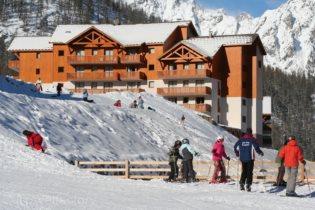 PUY SAINT VINCENT Locatour ski