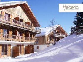 LA TOUSSUIRE Locatour ski