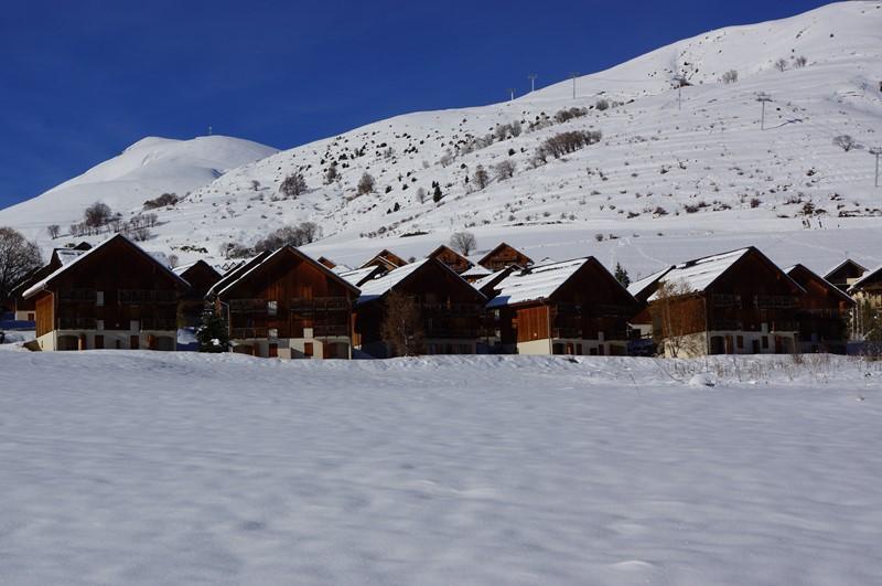 SAINT JEAN D'ARVES Locatour ski