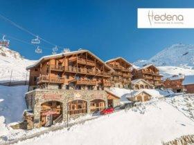 VAL THORENS Locatour ski
