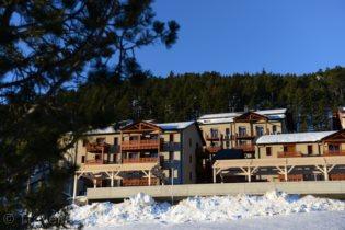 LES ANGLES Locatour ski