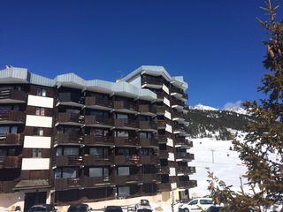MONTGENèVRE Locatour ski