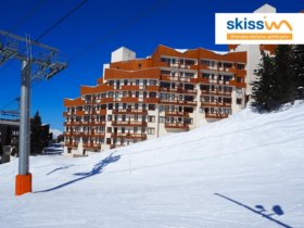 LES MENUIRES Locatour ski