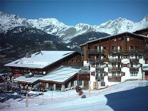 VALFRéJUS Locatour ski