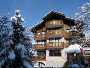 SAINT MARTIN DE BELLEVILLE Locatour ski