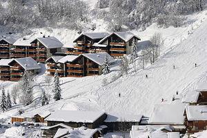CHAMPAGNY Locatour ski