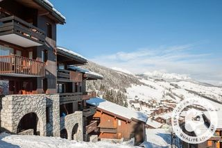 VALMOREL Locatour ski