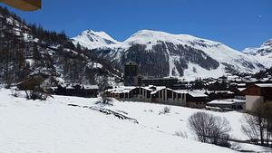VAL D'ISèRE Locatour ski