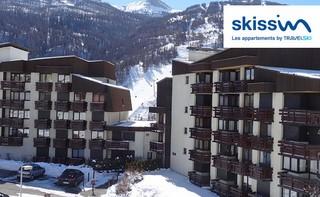 SERRE CHEVALIER Locatour ski