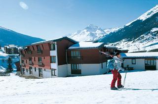 Val cenis, VVF Villages Le Parc de la Vanoise