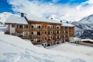 ORCIèRES MERLETTE Locatour ski