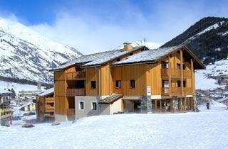 TERMIGNON LA VANOISE Locatour ski