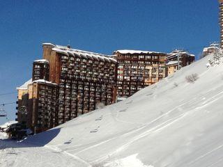 Résidence Le Snow - Avoriaz -