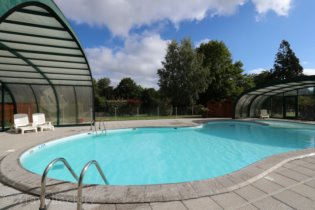 Maison de particulier avec piscine à Loudéac - Loudéac -