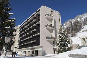 Appartement de particulier avec piscine à Flaine - Flaine -