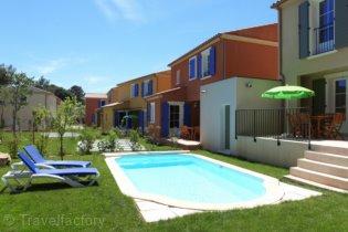 Maison de particulier avec piscine à Castries - Castries -