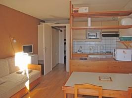 Appartement de particulier à La rosière