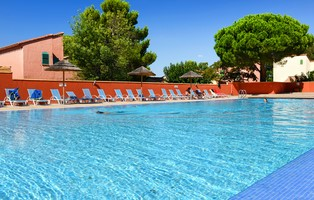 Goelia Argeles Village Club