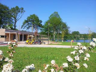 Camping Aquarev