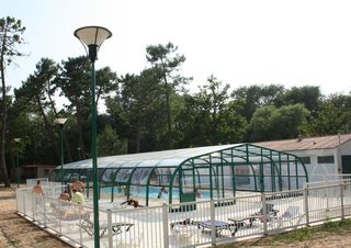 Camping Le Chenal