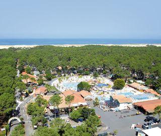 Camping Le Vieux Port