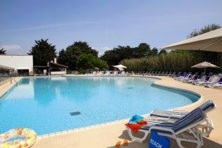 Holiday villages in Belambra Club Saint-Martin