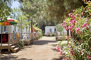 Camping Via Romana