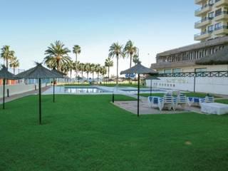 Appartement de particulier avec piscine à Benalmadena