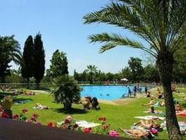 Domaine de plein-air Vilanova Park