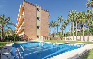 Les Appartements Campanario Calahonda