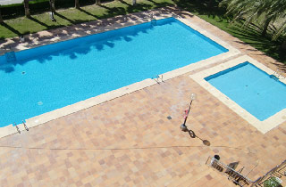 Résidence Paraiso Lido - Benidorm - residence - Locatour Espagne