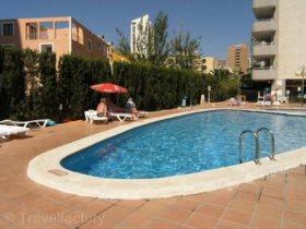 Résidence Primavera Dos - Benidorm - residence - Locatour Espagne