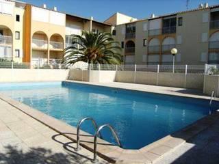 Résidence 'Les Maisons de la Plage' - Narbonne plage -