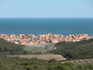 Résidence 'Les Mas de la Clape' - Narbonne plage -