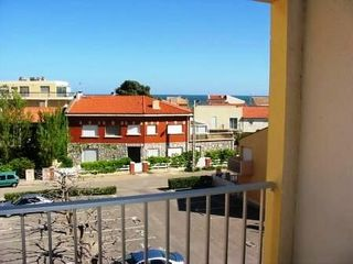 Résidence Méditerranée - Narbonne plage -