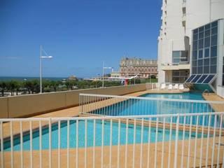Appartement de particulier avec piscine à Biarritz - Biarritz - La France Du Nord au Sud
