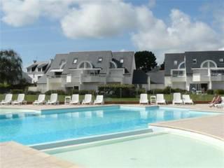 Appartement de particulier avec piscine à Carnac - Carnac -