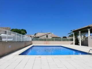 Maison de particulier avec piscine à Vic la gardiole - Vic la gardiole -