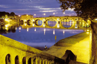 Résidence Lagrange City Carré Saint-Michel - Toulouse -