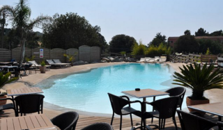 Camping Le Colomba